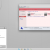 Aero windows 7 theme