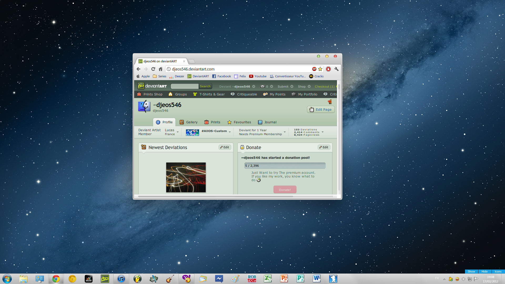 Osx mountain lion theme/ transformation pack for windows 7 and.