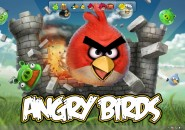 Angry Birds Windows 7 Custopack