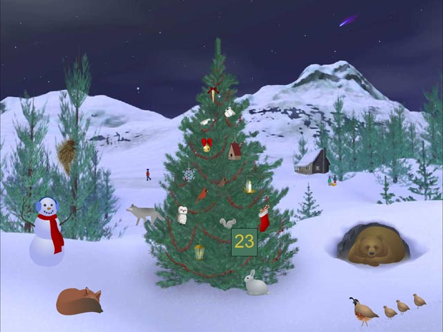 which is available for free download christmas countdown is one of the ...