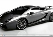 Lamborghini-Windows-7-Theme
