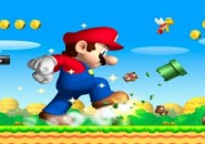 Mario-windows 7 theme
