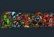 Marvel-Comics-Windows-7-Theme