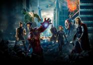 Marvel's The Avengers Screensaver