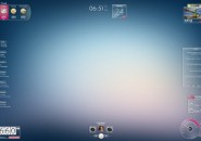 Speed Rainmeter Theme