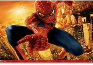 Spiderman-Windows-7-Theme