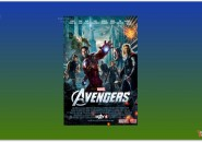 The Avengers 3d Screensaver