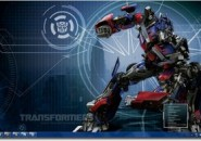 Transformers windows7themes