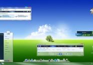 7 plus theme for windows 7