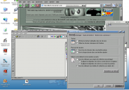 Atheos Windows Blind Theme