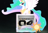 Celestia Rainmeter Skin For Windows 7