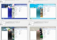 Color 2.0 theme for windows 7