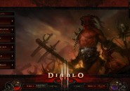 Diablo Scorny Anger Rainmeter Theme For Windows 7