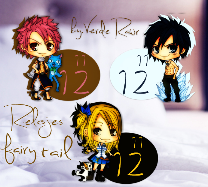 Fairy Tail Skins Windows 8 Fairy Tail Rainmeter Skin For