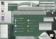 Fluxed Windows Blind Theme