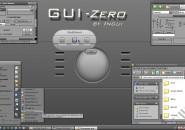 GUI Windows Blind Theme