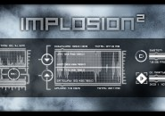 Implosion 2 Rainmeter Skin