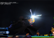 Kingdom Hearts Rainmeter Theme For Windows 7