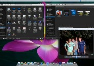Lion 7 beta 2 theme for windows 7