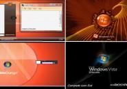Lirange Copmlete Package Windows Blind Theme