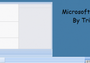 Microsoft Word Windows Blind Theme