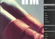 Minime RM Rainmeter Skin For Windows 7
