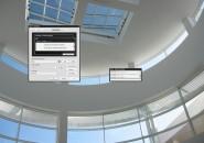 Mire Hall Windows Blind Theme