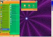 Mirinda Windows Blind Theme
