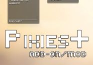 Pixies Plus Rainmeter Skin For Windows 7