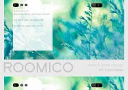 Roomica Rainmeter Skin For Windows 7