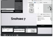 Snohseo theme for windows 7