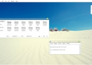 Sprout theme for windows 7