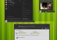 Tanzo theme for windows 7