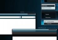 Terra nova final theme for windows 7