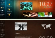 Toxico Suite Rainmeter Theme For Windows 7