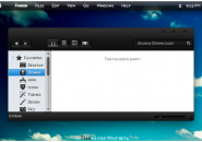 Tsar beta theme for windows 7