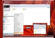 Waerob Windows Blind Theme