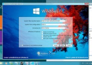 Windows 8 transformation theme for windows 7