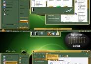 Zuba Windows Blind Theme