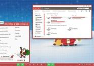 christmas theme for windows 7