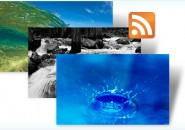 Aqua dynamic themepack for windows 7