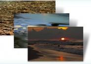 Baltic beaches themepack for windows 7