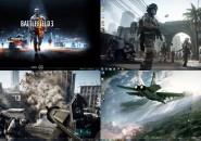 Battlefield themepack for windows 7