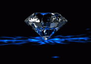 Beauty Diamond Screensaver