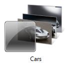 Cars themepack for windows 7