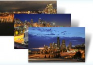 City lights themepack for windows 7