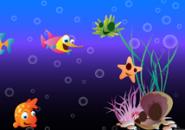 Funny Fish2 Screensaver