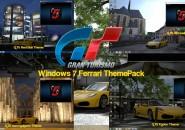 Gran turismo themepack for windows 7