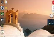 Greece themepack for windows 7