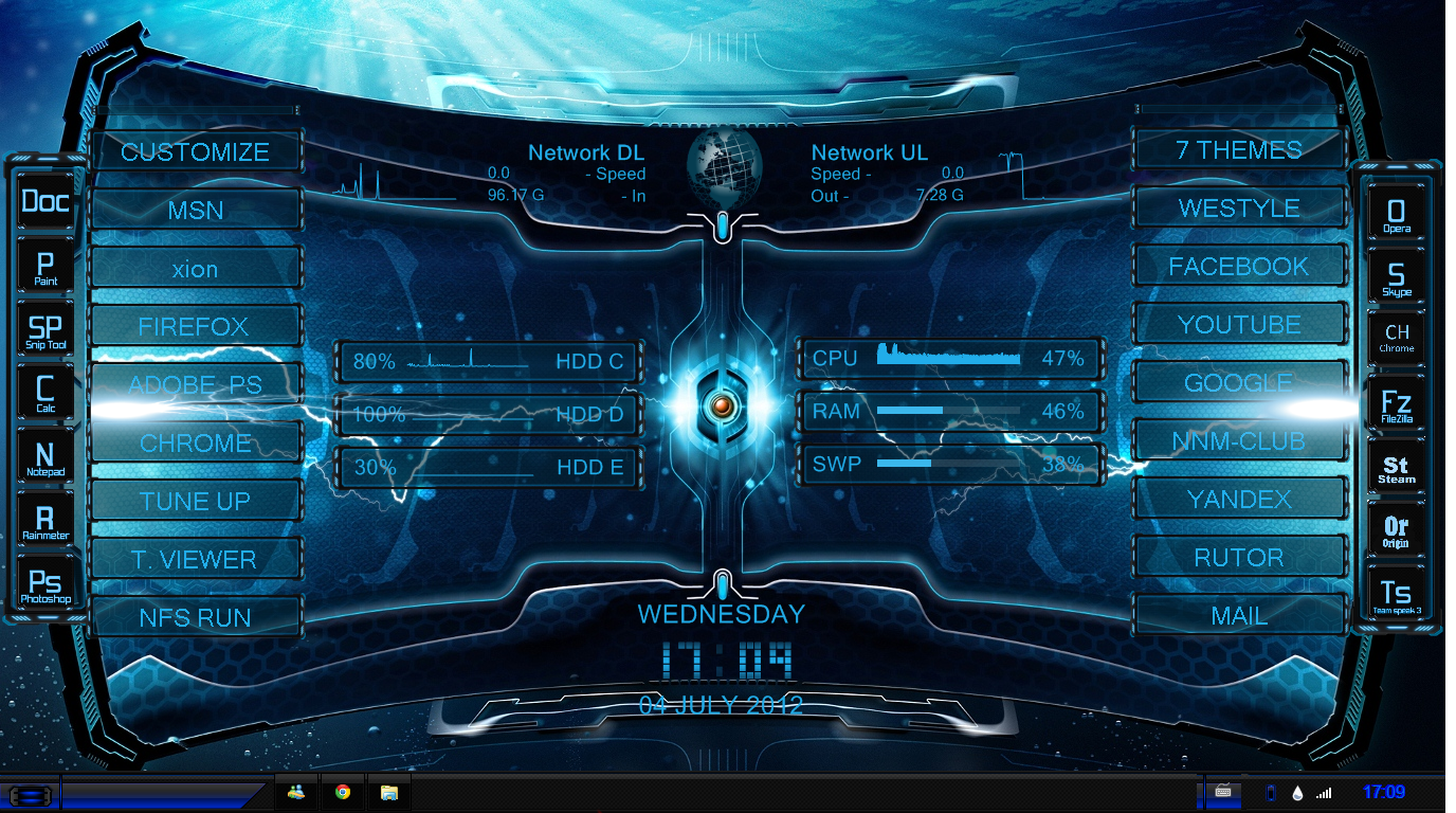 New Hd Themes For Windows 7 Ultimate Free Download